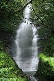 今日大尖山雲海:秀峰瀑布