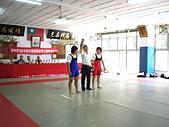 角力訓練與競賽:96年全運會台中市角力代表隊選拔賽