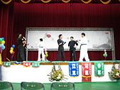 散打昇級晉段與競賽:2007/6/9台中市救國團表演