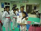 跆拳道昇級晉段與競賽:DSCI0882