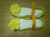 甜蜜之星 生活廣場 的 新成員 可愛夾腳拖 :DSC00870.JPG