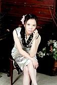 30歲之禮~甜星中國風LOOK: