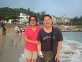 100/05/28-30墾丁家族旅遊:100-05-28南灣(好望角) (15).JPG