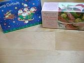 WOOD STONE 聖誕聚餐~:耶誕禮物