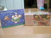 WOOD STONE 聖誕聚餐~:玫瑰花茶