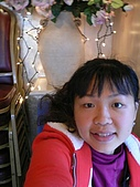 WOOD STONE 聖誕聚餐~:自拍