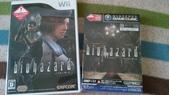1995惡靈古堡一代:Wii & GC