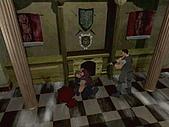 1995惡靈古堡一代:克里斯玩Jill路線