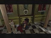 1995惡靈古堡一代:使用雷貝卡