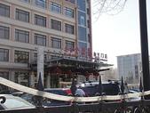 北京day2:全聚德烤鴨~不賴吃呢^^
