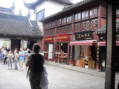 上海城市規劃館、南京步行街、城隍廟、浦東機場:DSC02826.JPG