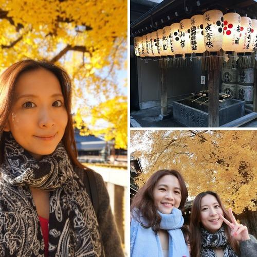 相簿封面 - 2016京都大阪Day2