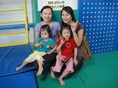 褓母日記:士林科教館內兒童益智探索館990925