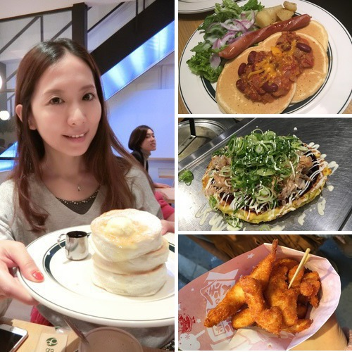 相簿封面 - 2016京都大阪Day5