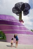 2018台中:台中紫色風車 (4).JPG