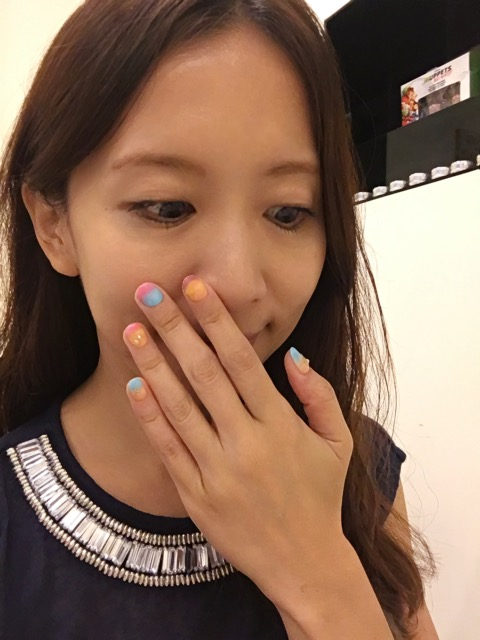 NPS nail光療美甲 (13).JPG - 開箱體驗