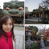 2017京都大阪Day1:相簿封面