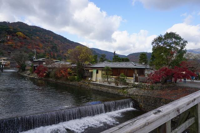 嵐山 (5).JPG - 2016京都大阪Day3