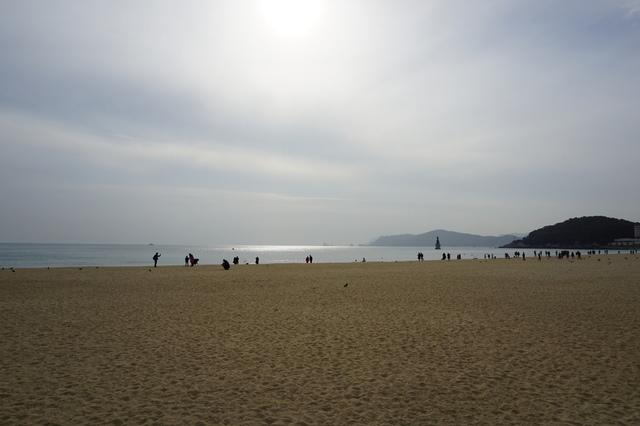 海雲台 (4).JPG - 2018釜山Day3