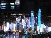 上海城市規劃館、南京步行街、城隍廟、浦東機場:DSC02732.JPG