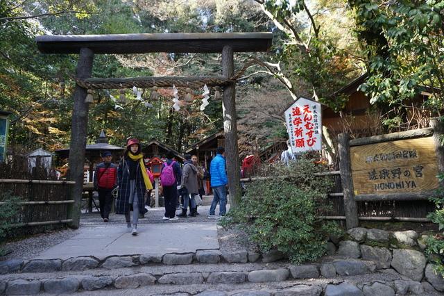 嵐山 (28).JPG - 2016京都大阪Day3
