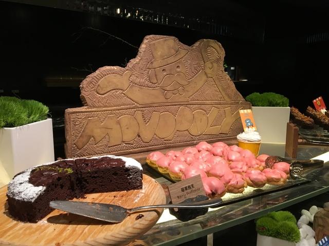 晶華酒店-栢麗廳 (17).JPG - food