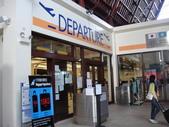 2012帛琉:帛琉國際機場~一貫的簡樸!!