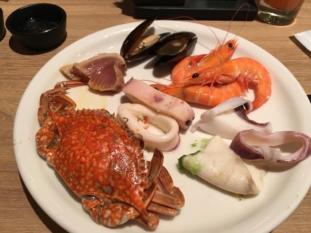 晶華酒店-栢麗廳 (8).JPG - food