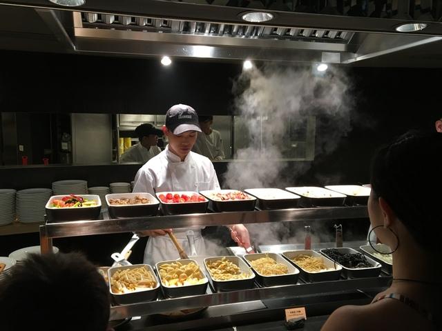 晶華酒店-栢麗廳 (11).JPG - food