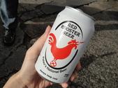 2012帛琉:當地啤酒~有點苦!!