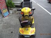 最酷的4輪代步車:代步車.JPG
