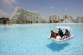 全世界最大的泳池:07