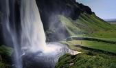 世界各地迷人的風光:冰島南岸的塞爾福斯瀑布.jpg