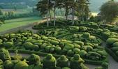 世界各地迷人的風光:法國佩里戈爾的瑪歌耶薩克花園.jpg