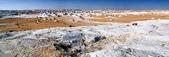 """世界十大迷人沙漠:8、埃及的""""白色沙漠"""""""