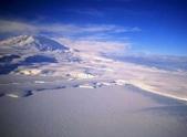 世界十大迷人沙漠:17、世界上最乾和最濕的沙漠:南極