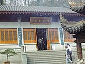 杭州-西湖:FILE0135-西湖-雷峰塔.JPG