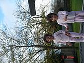 2005年05/17-24的紐西蘭:farm stay的雙胞胎