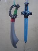 各式各樣的充氣玩具:1793809647.jpg