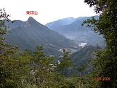 谷關七雄之白毛山:DSCN0563.JPG