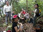 谷關七雄之白毛山:DSCN0609.JPG