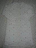 大小姐的衣櫃子:麗嬰房-米妮睡袍(厚) $956