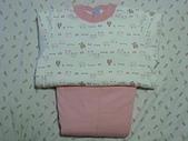 大小姐的衣櫃子:麗嬰房-米妮內著衣(厚) $702