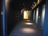 09-10-31(1)日本-大阪- HOTEL UNIVERSAL PORT:UNIVERSAL41電梯口.JPG