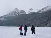 13-03-17(5)班夫國家公園-露易絲湖和露易絲湖城堡飯店:露易絲湖19維多利亞山.JPG
