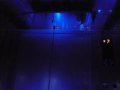 09-10-31(1)日本-大阪- HOTEL UNIVERSAL PORT:UNIVERSAL43電梯內.JPG