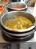18-09-30嘉義-五花肉KR韓國烤肉嘉義店:五花肉KR韓國烤肉10自助式湯品區有韓式海帶湯.jpg