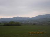 14-03-28(2)托斯卡尼往比薩:往比薩5車拍沿途托斯卡尼風光.JPG