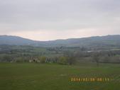 14-03-28(2)托斯卡尼往比薩:往比薩6車拍沿途托斯卡尼風光.JPG