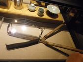 17-05-23(3)南投縣-竹山-遊山茶坊(觀光工廠):遊山茶坊13展品。剪茶用的剪刀.jpg